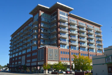 Main North Lofts