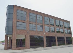 EE 3633 Building lr