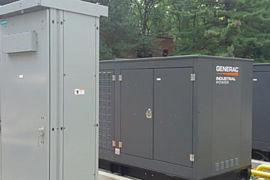 UMD Generator installation